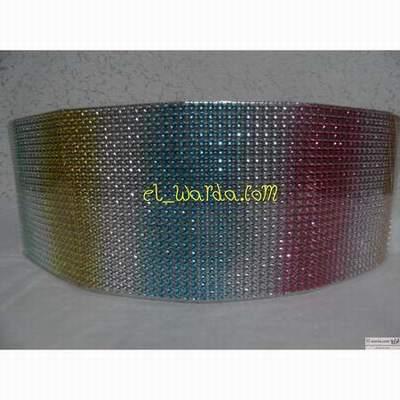 6aaa78d6dd9c1 ceinture elastique argent,ceinture argente pour takchita,ceinture cache  argent decathlon